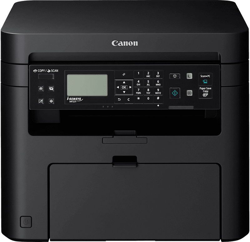 Nowe monochromatyczne urządzenia Canon i-SENSYS serii MF230 i MF240 dla niewielkich środowisk biurowych