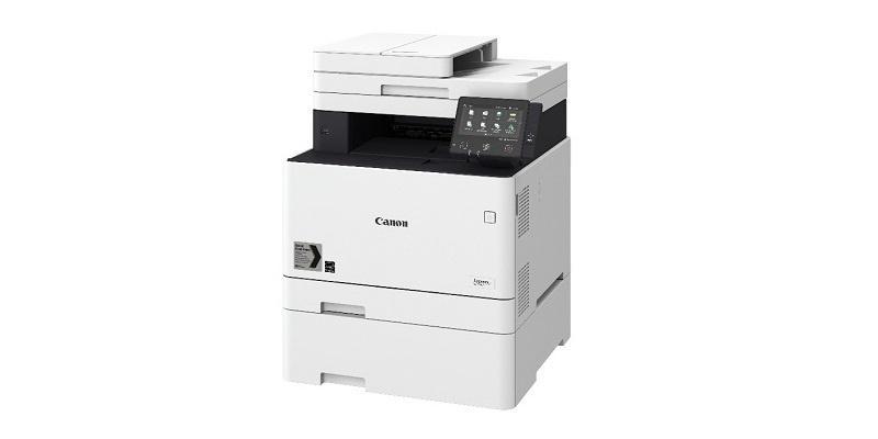 Canon rozszerza portfolio wydajnych urządzeń biurowych i-SENSYS